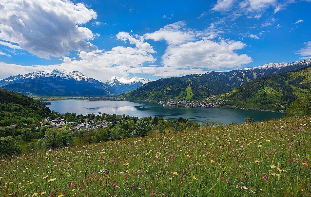Wellness Bad Zell Perfect Holidays In Zell Am See Alpenparks Hotels