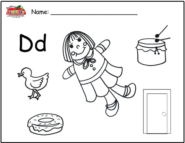 you can edit this letter d activities preschool lesson plans image using this ivoiregion tool before save to your device letter d activities preschool