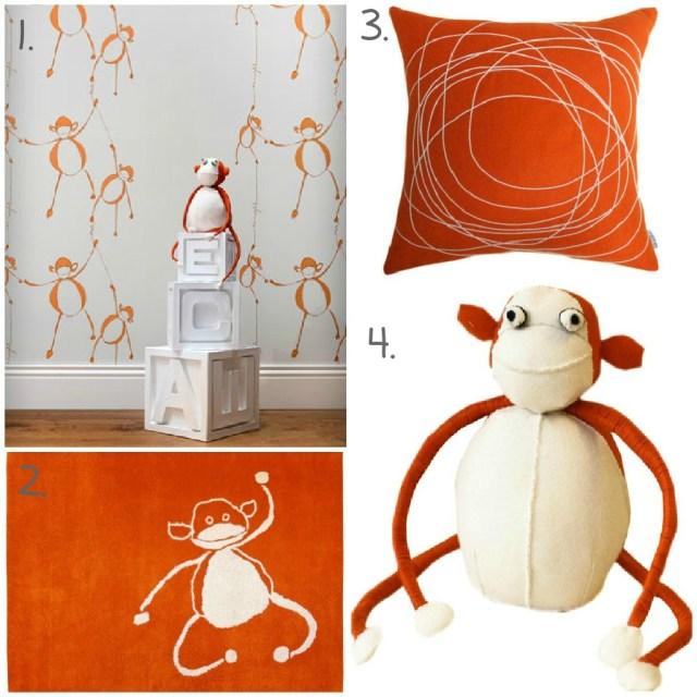 mavis monkey products by bholu