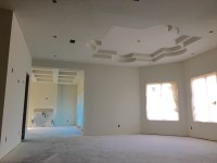 Drywall Smooth Finishes Level 5 | Alpha Builders Group