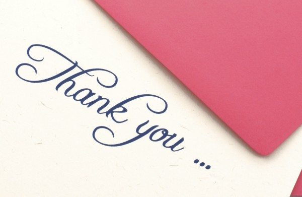 Late Baby Shower Thank-You Notes and Etiquette Alpha Mom