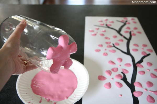 Happy Birthday Cherry Blossom Card. . | Top Quotes Gallery Pictures