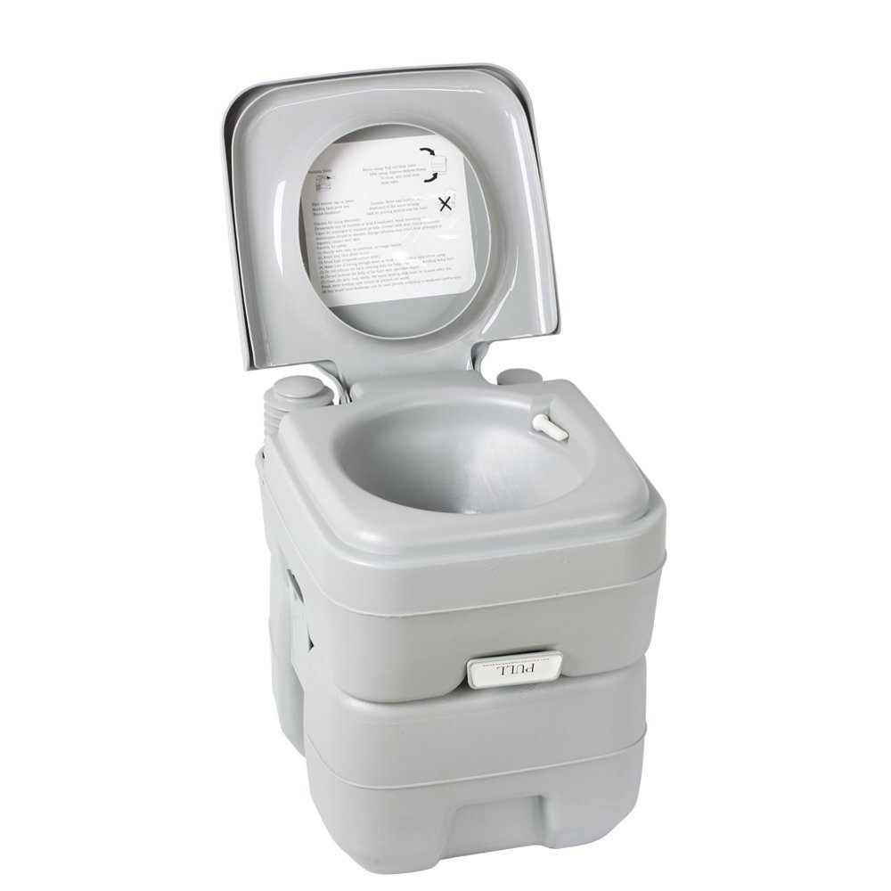 Camping Toilet Chemical Toilets For The Home When The Shtf Good Sanitation Is