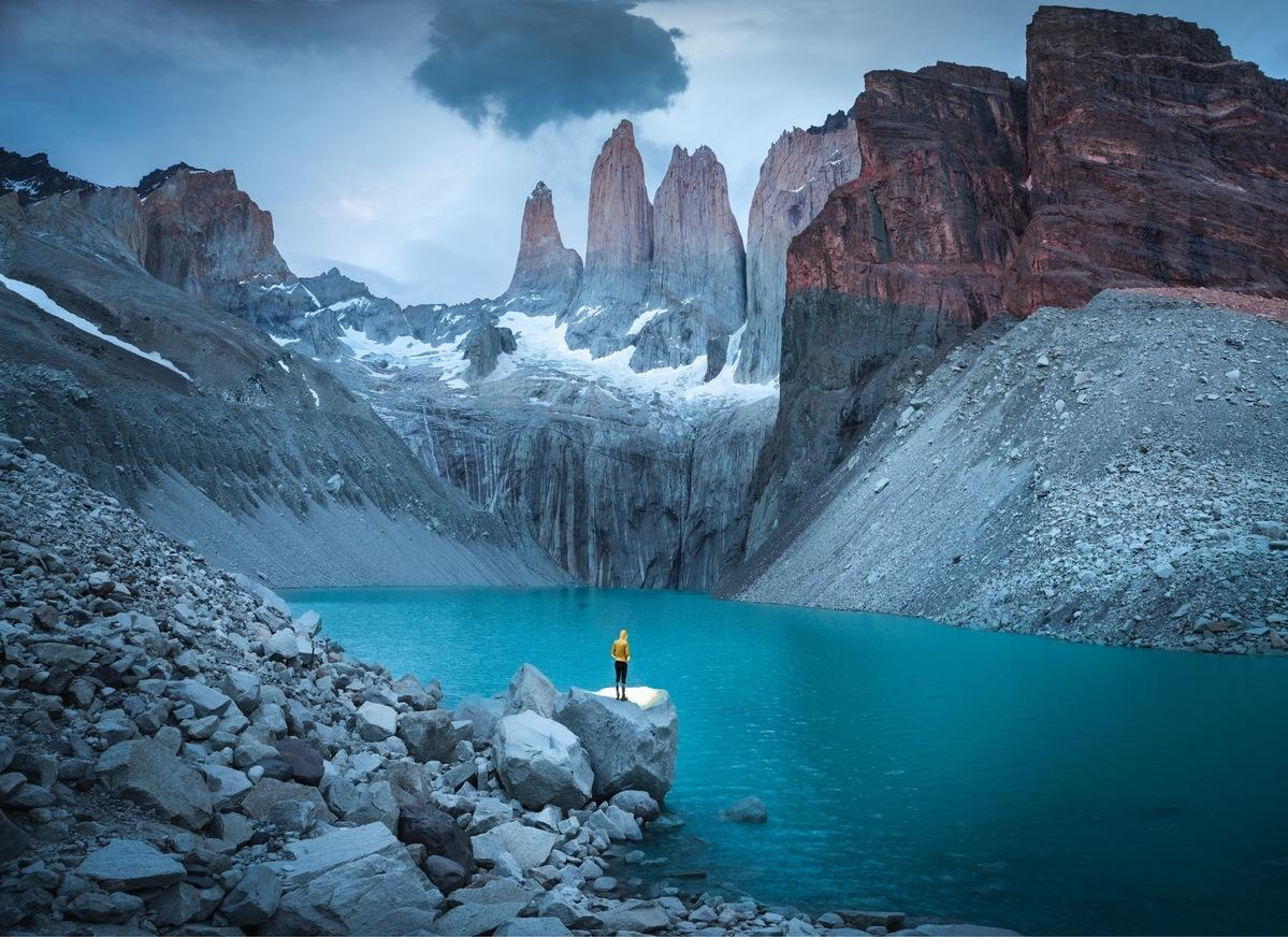Go Global Trip The Landscape Photographer's Guide To The Edge Of The