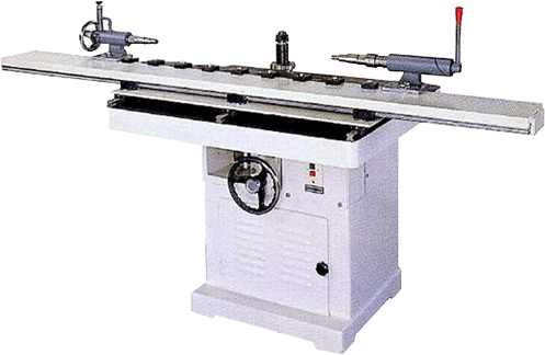 Manual Turning Groove Forming Shaper