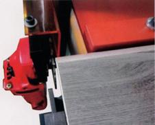 Manual Edge Trimming Machine feature 2