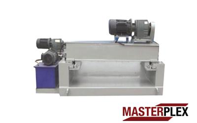 DBK-8500 – Log Debarker 8′ Hydraulic Feed
