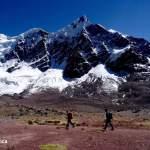 trekking-peru-lagoon-ausangate-