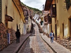Alpinca Cuzco