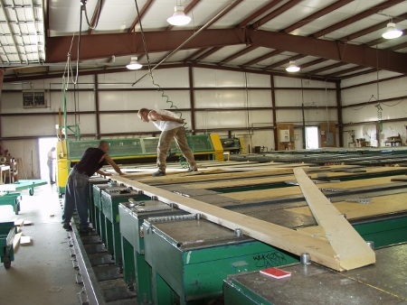Builder Oriented Lumber Solutions Alpine Truss Montrose