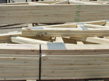 Builder Oriented Lumber Solutions Alpine Truss Farmington