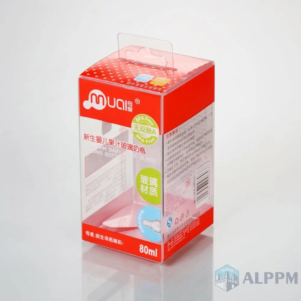 Pvc Online Bestellen Clear Plastic Pp Boxes For Baby Products Order Online