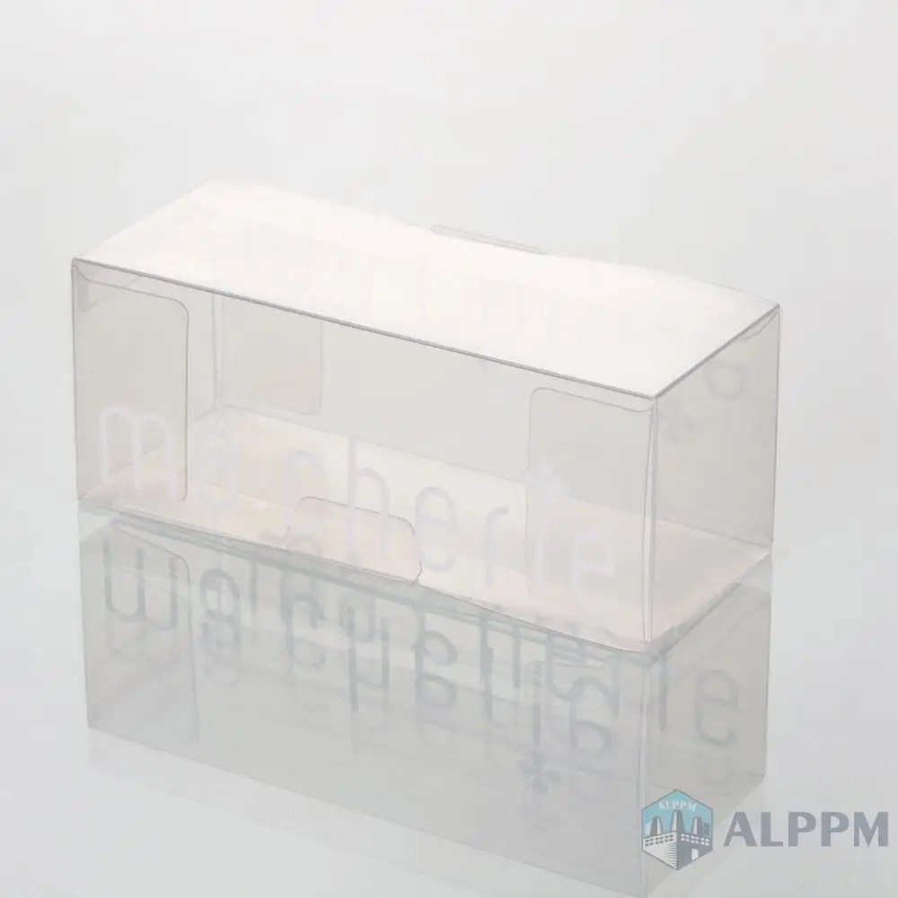 Box Kunststoff Custom Eco Friendly Clear Plastic Boxes Pvc Packaging Boxes Wholesale
