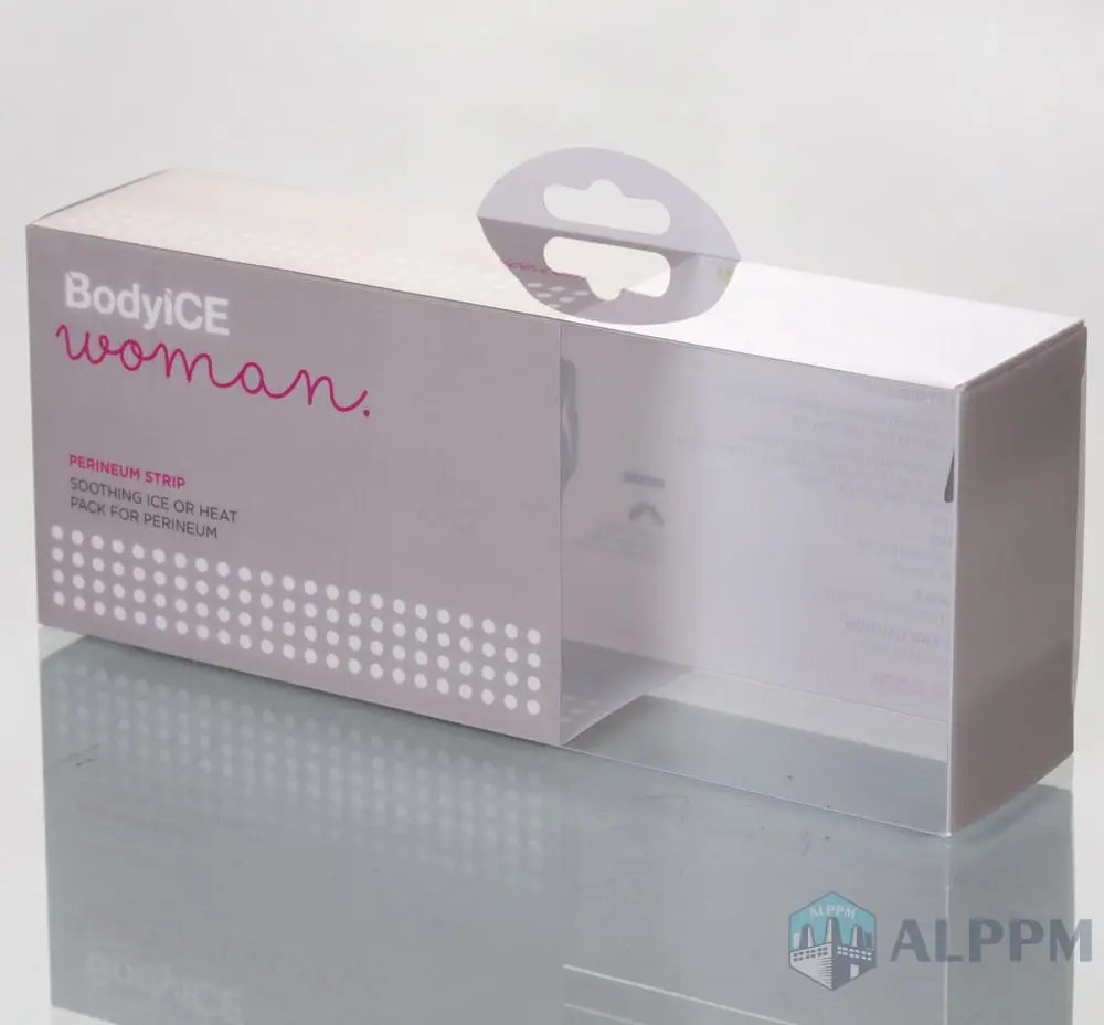 Box Kunststoff Clear Pvc Plastic Box For Cosmetic Product Wholesale Square Plastic Box