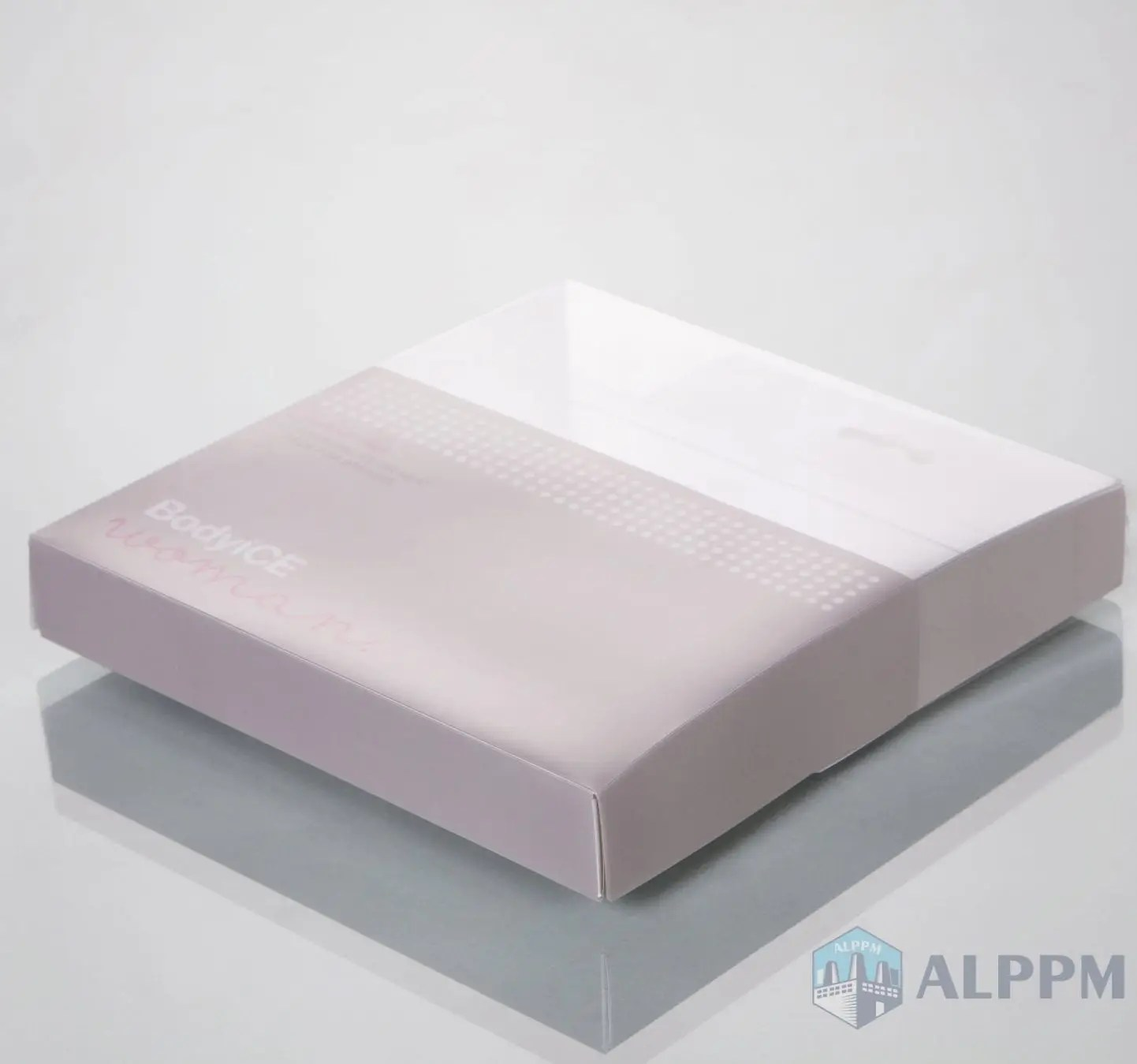Clear Box Clear Pvc Plastic Box For Cosmetic Product Wholesale
