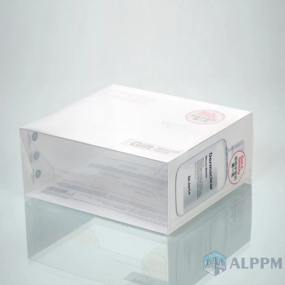 Kunststoff Box 1 Plastic Packaging Boxes For Living Product Pvc Boxes Factory