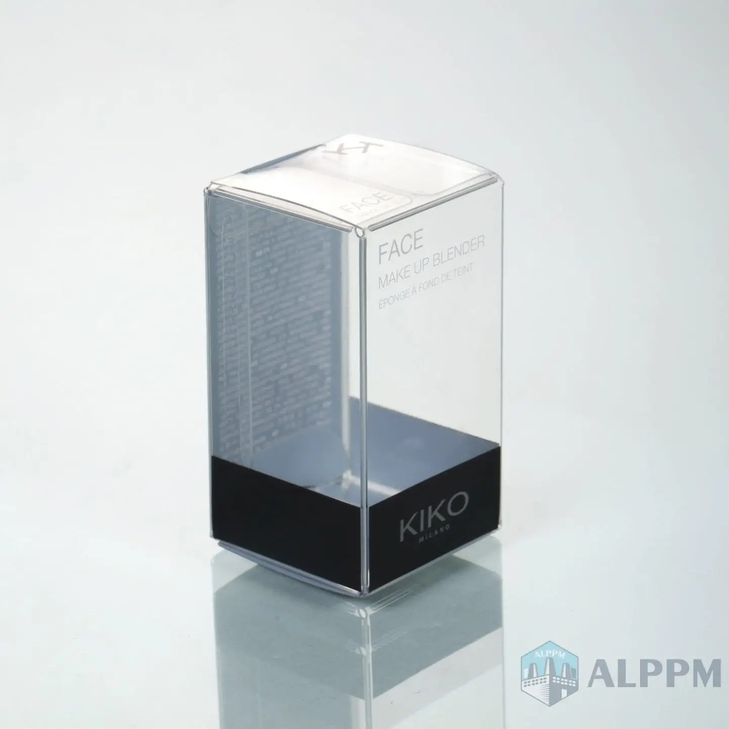 Clear Box Clear Packaging Boxes Pvc Pet Box For Packaging Alppm