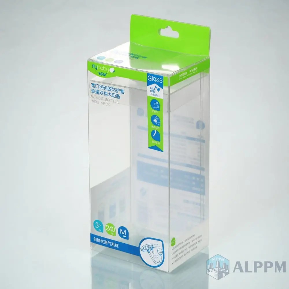 Kunststoff Box 1 Clear Pet Pp Plastic Boxes With Low Price