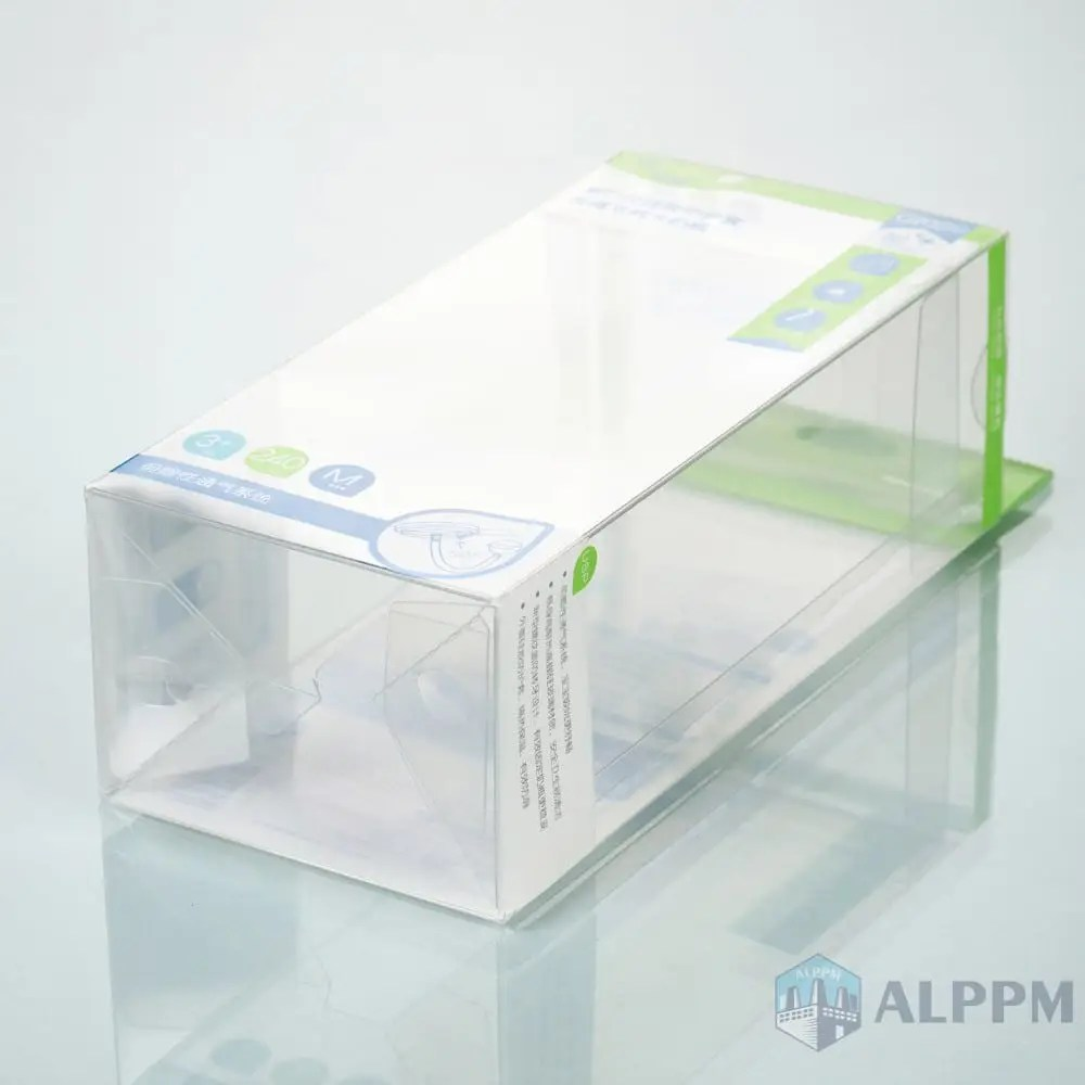 Durchsichtige Box 1 Clear Pet Pp Plastic Boxes With Low Price