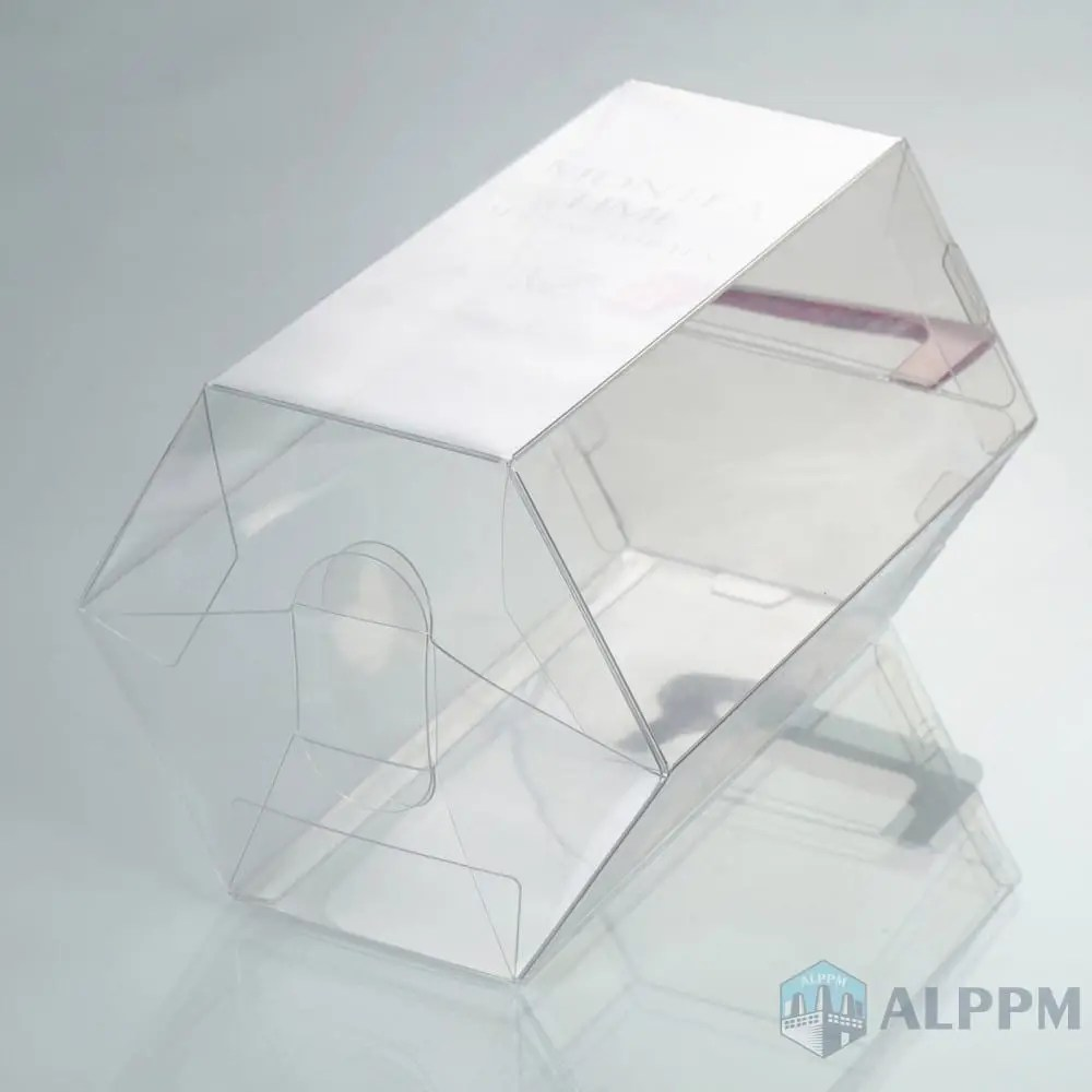 Durchsichtige Box Clear Plastic Pet Pp Box Start From 05