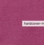 Bookkram – beklædning af bind – neonfarve/pink 6622
