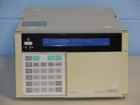 Refurbished Hitachi L-7400 UV Detector