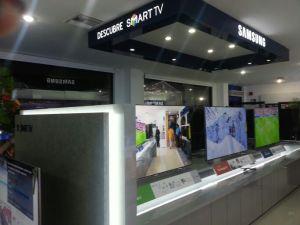 Samsung Show Room  Consorcio LuxValencia_