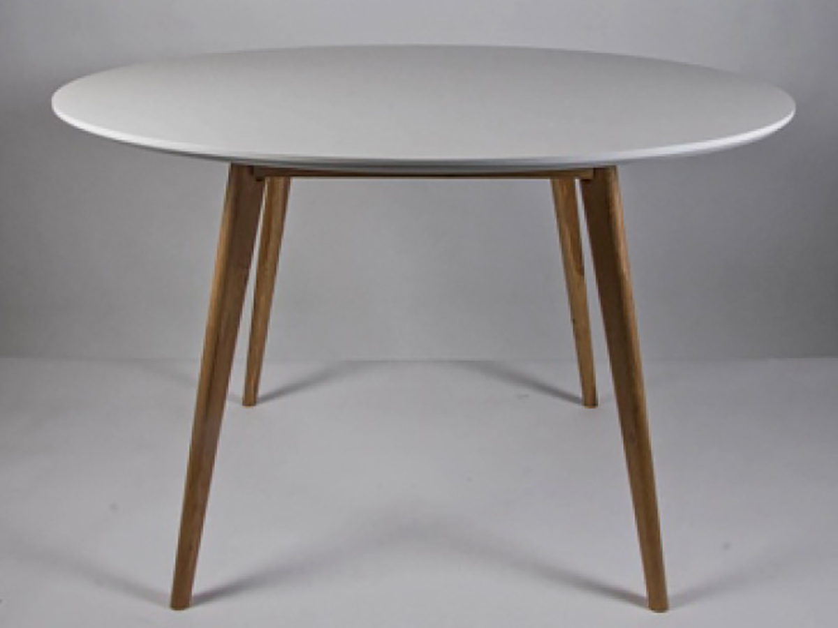 Salle A Manger Table Ronde Simple Actuelles Ue With Table Ronde Extensible But