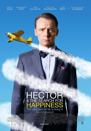 Hector and the Search for Hapiness
