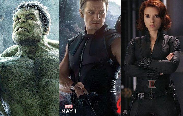 La Fase 2 de Marvel en TV
