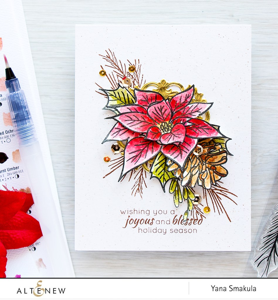 Its never too early for Holiday Cards!