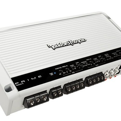 ROCKFORD FOSGATE - M600-5 600 Watt 5-Channel Amplifier buy online Oakville Mississauga Canada