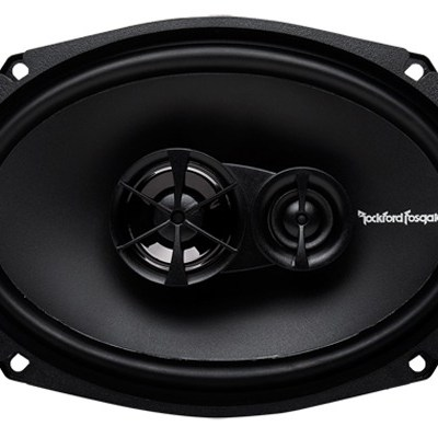 "ROCKFORD FOSGATE - R169X3 6""x9"" 3-Way Full-Range Speaker. Oakville"