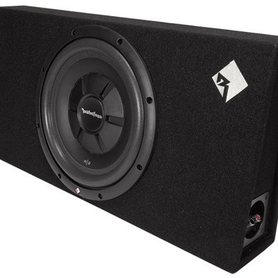 "ROCKFORD FOSGATE - R2S-1X12 12"" Prime R2S Shallow Loaded Enclosure Oakville"