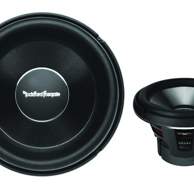 ROCKFORD FOSGATE - T2S2-16 T2 Power Subwoofer 16'' SVC 2 Ohm 5000W Oakville