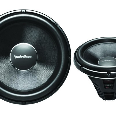 ROCKFORD FOSGATE - T3S2-19 T3 Power Subwoofer 19'' SVC 2 Ohm 6000W Oakville