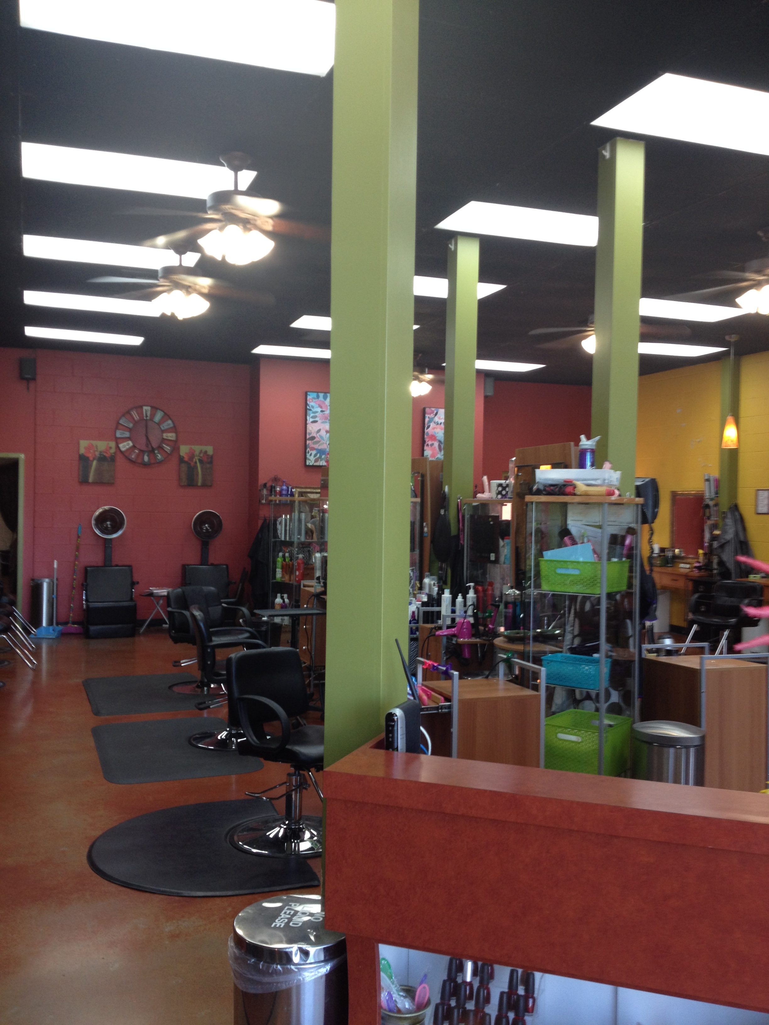 Alter Ego Hair Salon About Alterego Salon