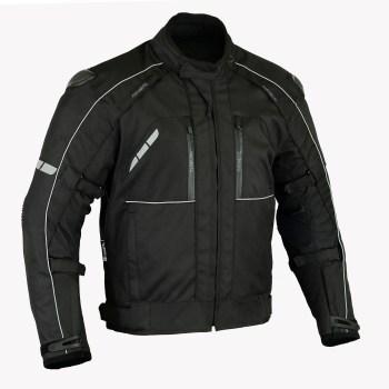 Top qulaity jacket featuring ventilation ergonomics waterproofing and durability