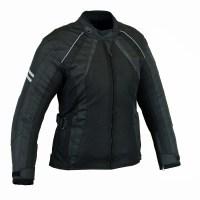 Bella Mesh Ladies Motorcycle Jacket
