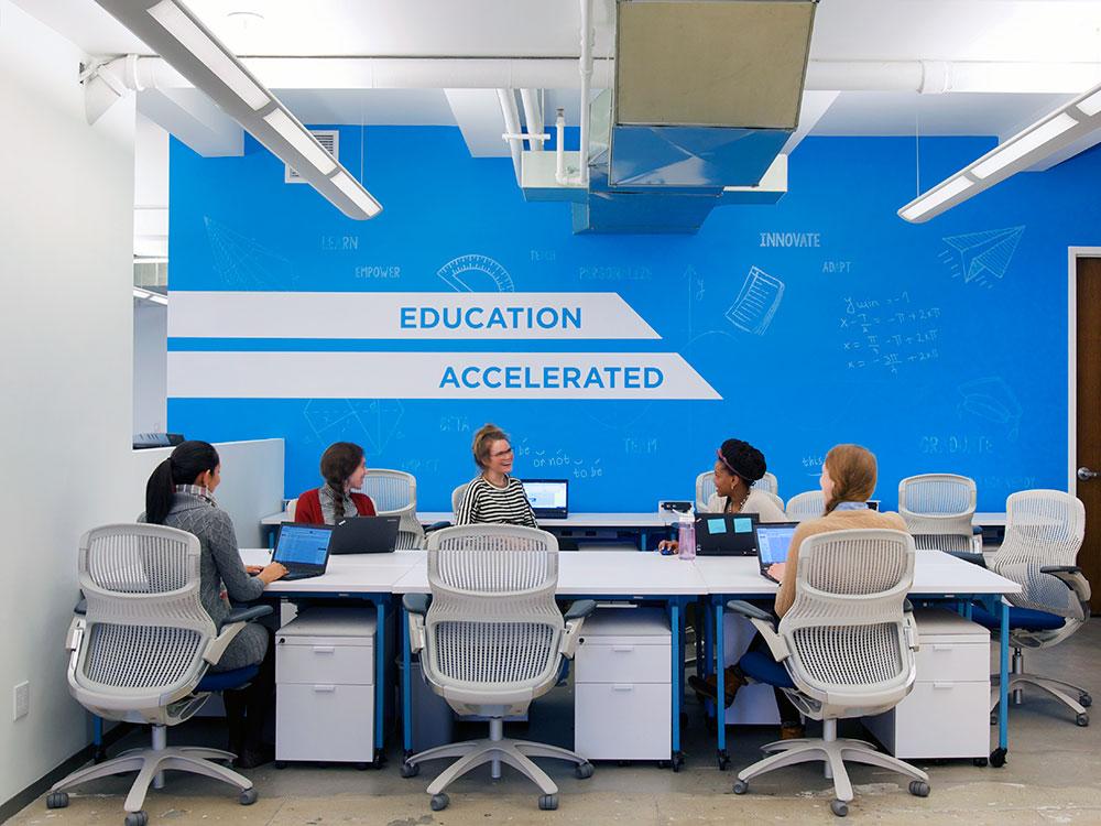 Blue Engine Marketing Communications work alternatives design