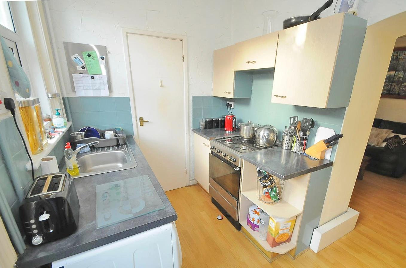 2 Bed Flat Bournemouth Kings Road Bournemouth Sold