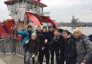 Landesliga Männer: Erst die Bootsfahrt, dann drei Punkte