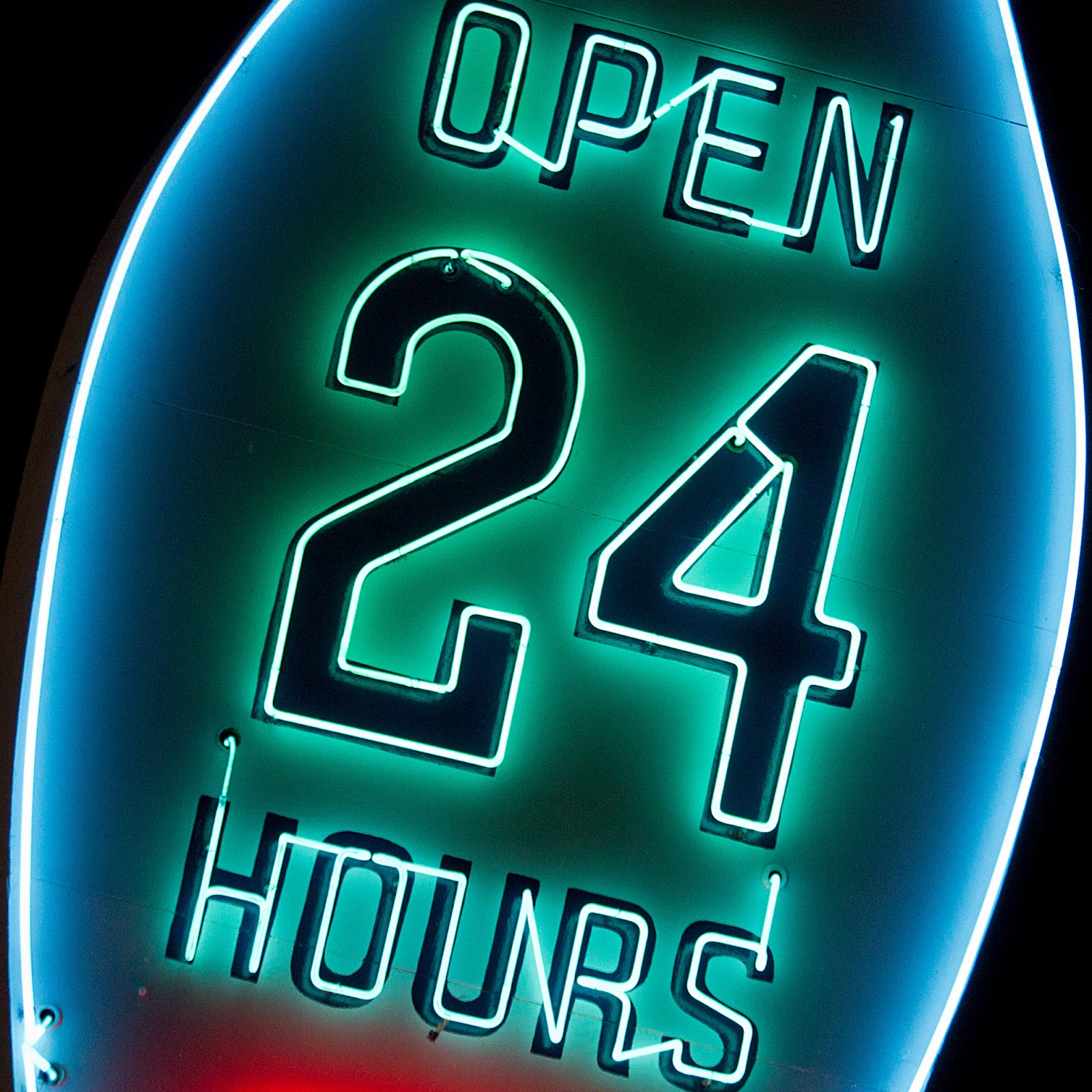 24 Outlet Our 24 Hour Convenience Outlet Alton Convenience