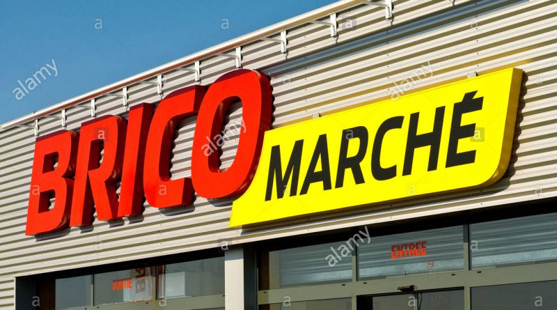 Store Banne Occasion Le Bon Coin Brico March - Altoservices