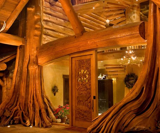 Store Banne Manuel Lapeyre Pioneer Log Homes France - Altoservices