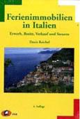 Doris Reichel: Ferienimmobilien in Italien