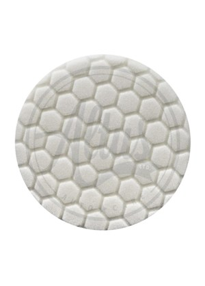 chemical-guys-white-hex-logic-pad-5.5""