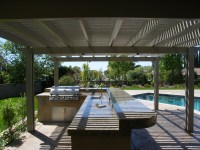 Alumawood tm Maxx Panel insulated patio cover - Alumawood ...