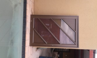 Photo Gallery - Aluminium 4 u - Aluminium doors and windows