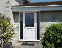 Aluminium Front Doors, Poole | Aluminium Doors | Front Door